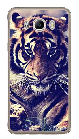 mroczny tygrys