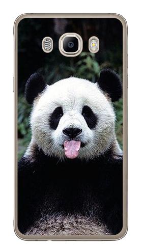 smieszna panda