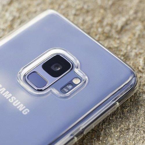 3MK Clear Case Huawei P Smart 2019