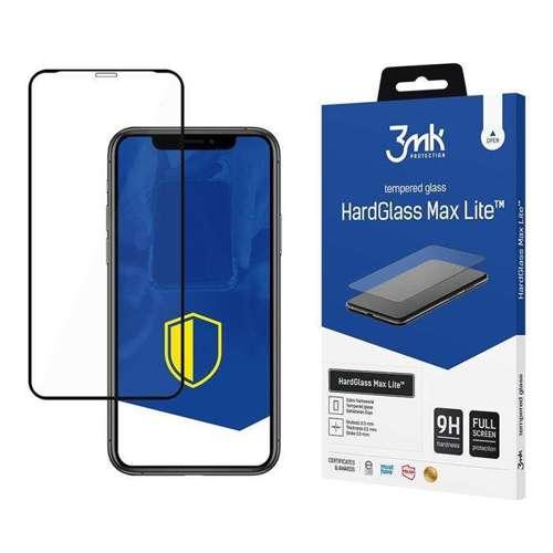 "3MK HG Max Lite iPhone 11 Pro 5,8"" black"
