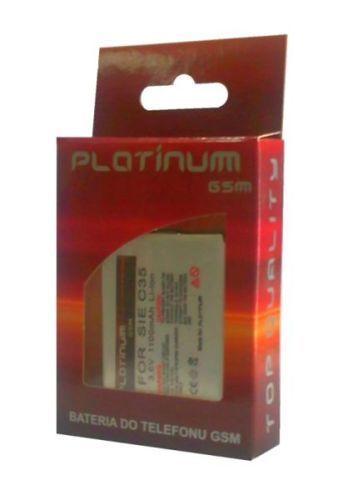 BATERIA PLATINUM ALC OT301/302