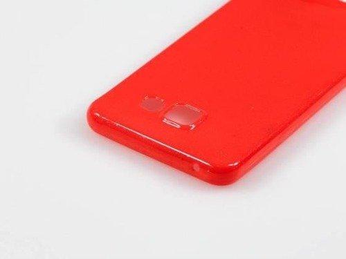 CANDY Samsung Galaxy S5 różowy