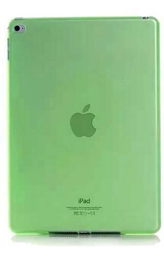 CLEAR iPad AIR 2 zielony