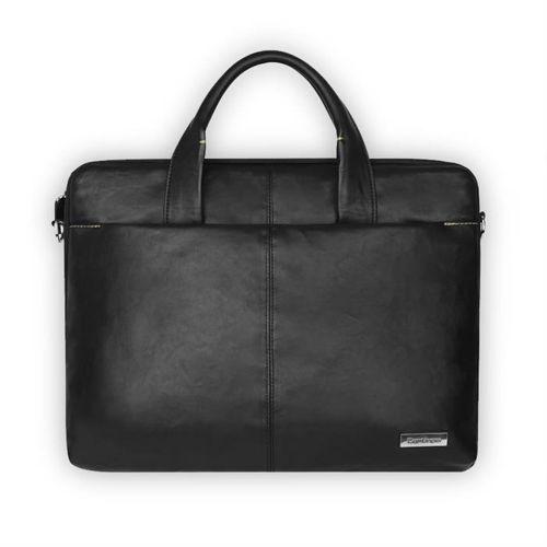Cartinoe torba na laptopa Dirigent Series 14-15,4 cali czarna