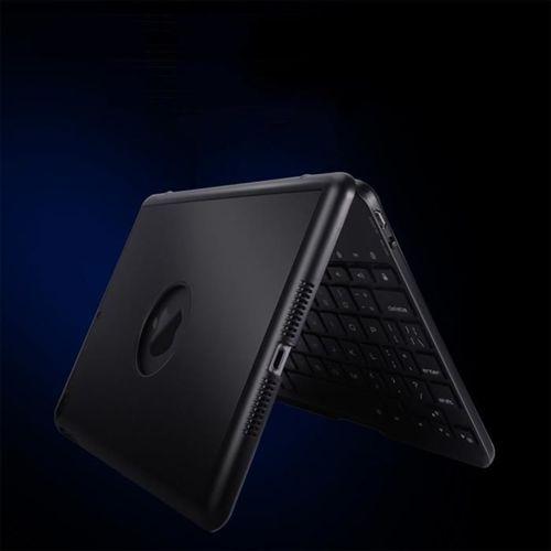 Dux Ducis etui case na tablet bezprzewodowa klawiatura Bluetooth 4.0 iPad mini 2019 / iPad mini 4 czarny