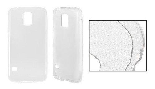 ETUI SLIM CASE HTC M7 TRANSPARENTNY
