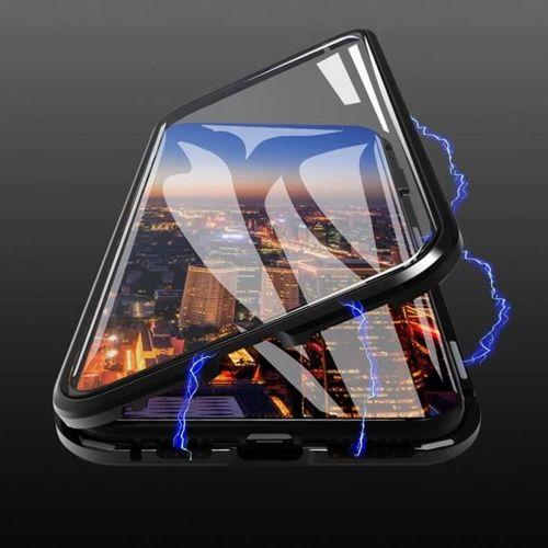 Etui 360 FULL GLASS MAGNETIC Xiaomi Mi 9T / Mi 9T PRO czarny
