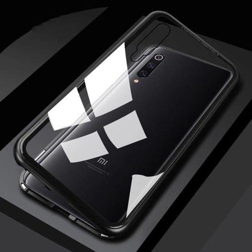 Etui 360 MAGNETIC Xiaomi Mi 10T czarny