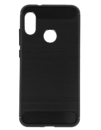 Etui Carbon Xiaomi Mi A2 Lite czarne