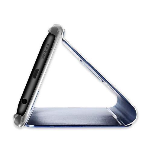 Etui Clear View Cover SAMSUNG S9 niebieskie