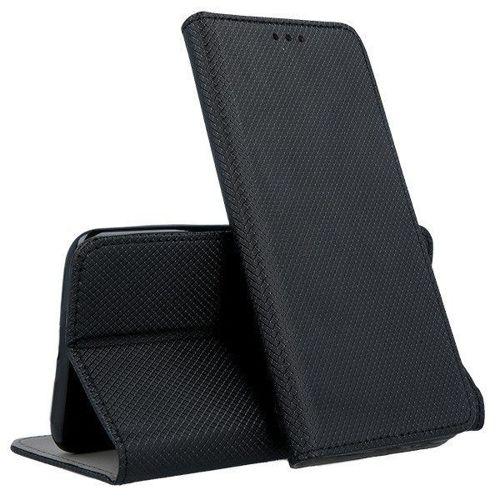Etui Flip Magnet MOTOROLA MOTO G5S czarny