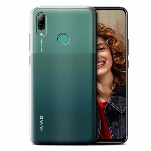 Etui HUAWEI P SMART Z Slim case Protect 2mm bezbarwna nakładka transparentne
