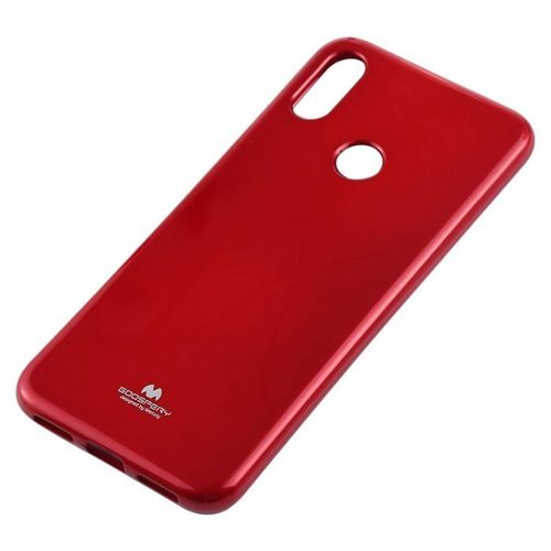 Etui IPHONE 11 Jelly Case Mercury czerwone