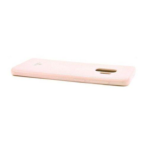 Etui Jelly Mercury Samsung G960 S9 jasny róż