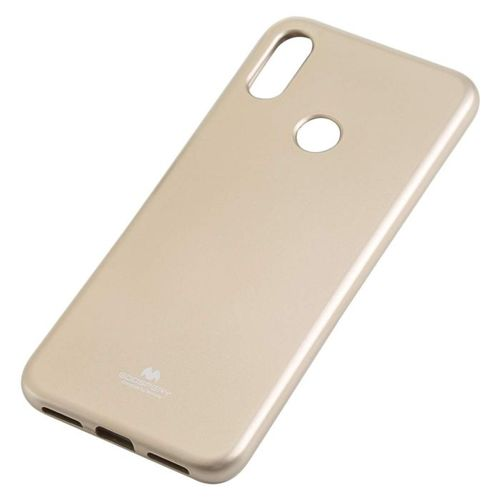 Etui Jelly case Mercury XIAOMI REDMI 7 złote