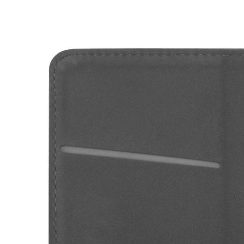 Etui Portfel Flip Magnet SAMSUNG J6+ J6 PLUS granatowe