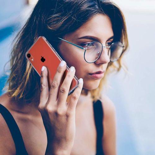 Etui SAMSUNG GALAXY A40 Slim case Protect 2mm bezbarwna nakładka transparentne
