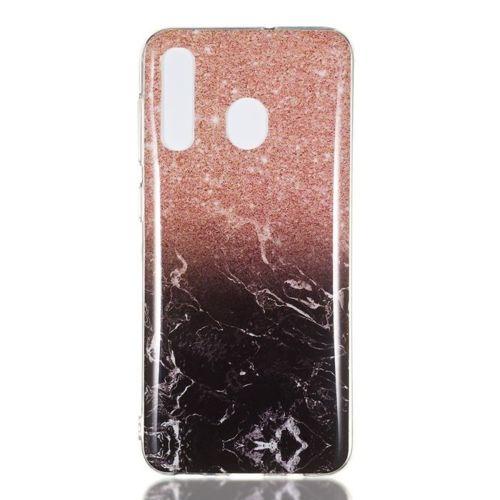 Etui Slim case Art Samsung Galaxy A50 / A30 / A20 - styl A