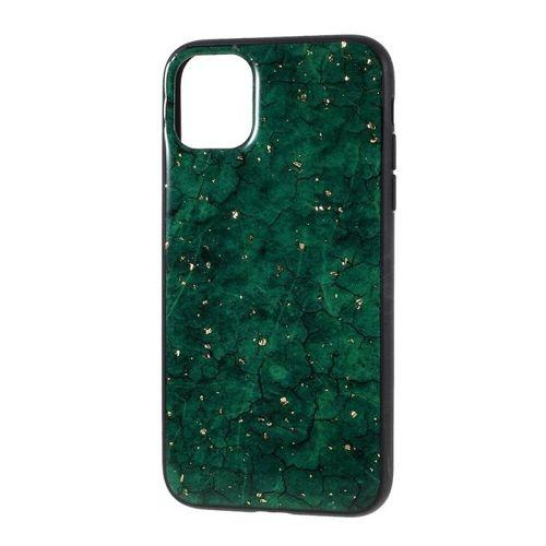 Etui Slim case Art Wzory IPHONE 11 PRO zielone