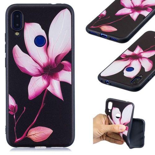 Etui Slim case Art Wzory XIAOMI REDMI NOTE 7 / NOTE 7 PRO kwiaty