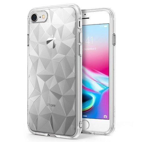 Etui Slim case Diamond Samsung Galaxy A20E transparentne