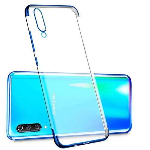 Etui Slim case Elegance XIAOMI REDMI 7 niebieskie