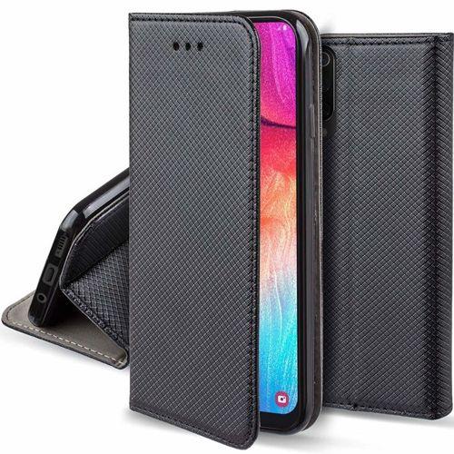 Etui XIAOMI MI NOTE 10 portfel z klapką Flip Magnet czarne