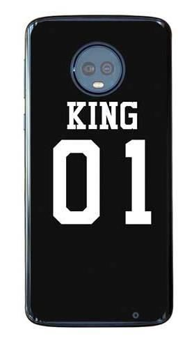 Etui dla par king 01 na Motorola Moto G6 Plus