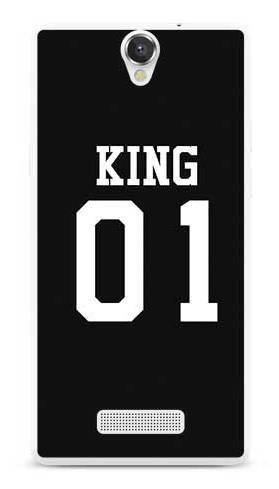 Etui dla par king 01 na MyPhone Cube