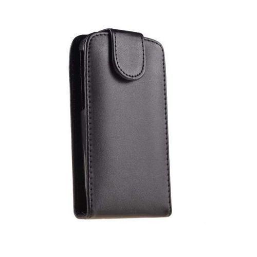 Etui kabura pionowa Sony Ericsson j10 ELM czarna