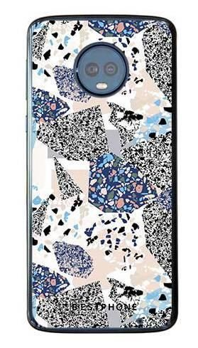 Etui lastriko kolorowe na MyPhone Cube
