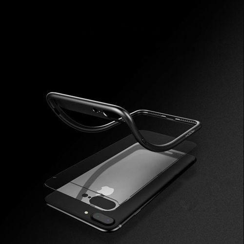 Etui pokrowiec ROCK CLARITY iPhone 7 / 8