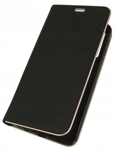 Etui portfel Nexeri Venus HUAWEI P30 PRO czarne