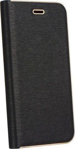 Etui portfel Nexeri Venus HUAWEI P9 LITE czarne