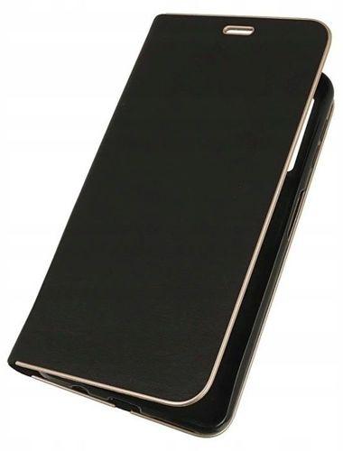 Etui portfel Nexeri Venus SAMSUNG GALAXY S10 czarne