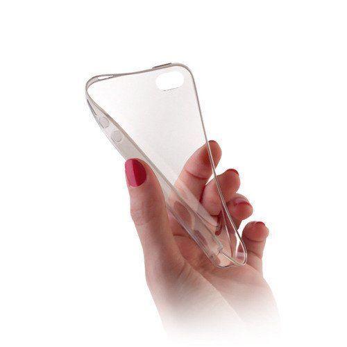 Etui slim case HTC 650 transparentny