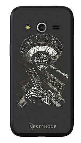 Etui trupi meksykanin na Samsung Galaxy Core LTE