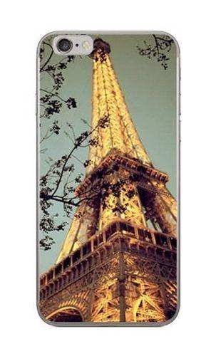 """FANCY Apple iPhone 6"""" wieża eifla"""