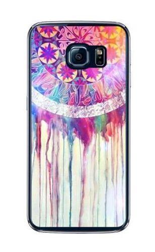 FANCY Samsung GALAXY S6 EDGE łapacz snów
