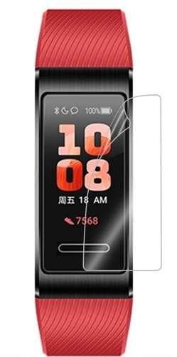 Folia hydrożelowa do Huawei Band 4 PRO