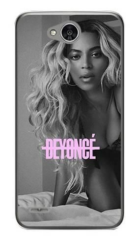 Foto Case LG X POWER 2 BEYONCE