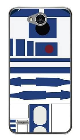 Foto Case LG X POWER 2 R2D2