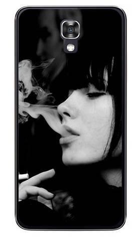 Foto Case LG X SCREEN papieros