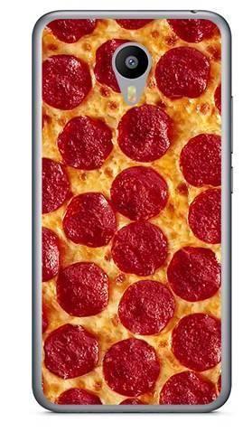 Foto Case Meizu M2 NOTE pizza