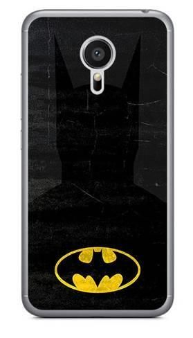 Foto Case Meizu MX5 batman logo
