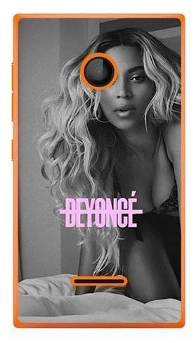 Foto Case Microsoft Lumia 435 BEYONCE