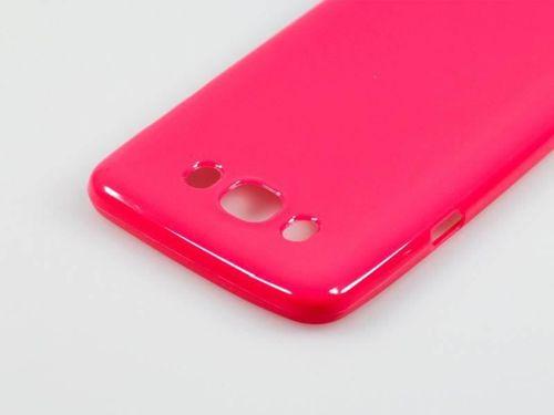 JELLY Huawei Y3 II fioletowy