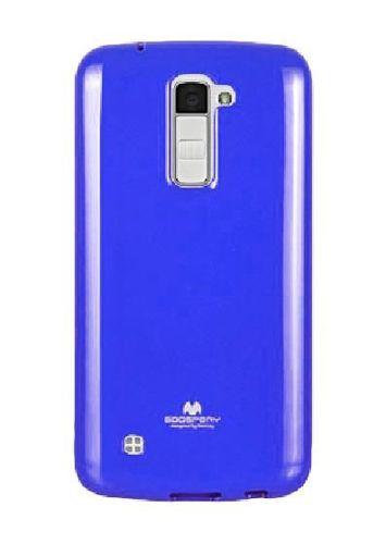 MERCURY JELLY LG K4  niebieski