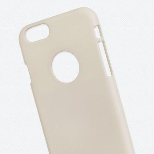 Mercury Goospery Soft Feeling Case żelowy pokrowiec etui Sony Xperia XA1 czerwony