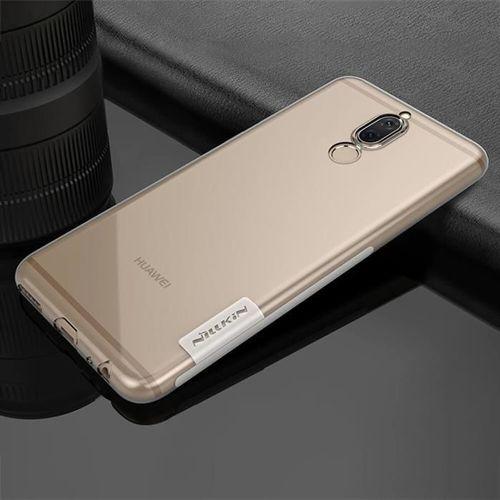 NILLKIN NATURE TPU Huawei MATE 10 LITE biały